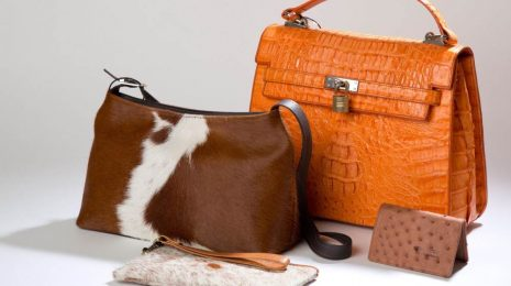 Coco Leather Bags