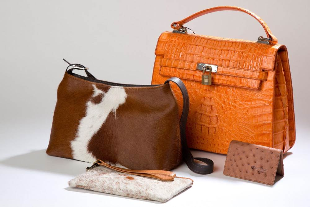 The finest in Australian-made leather goods at Coco « #TheRocks