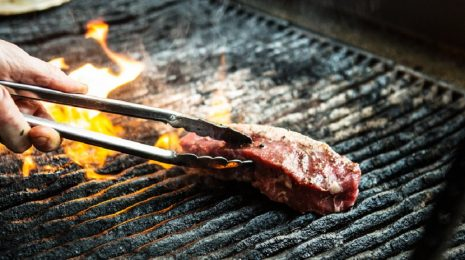 Pony Dining Flame Grilled Steak